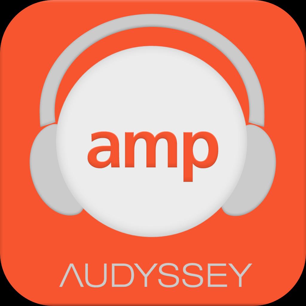 amp - Audyssey Media Player