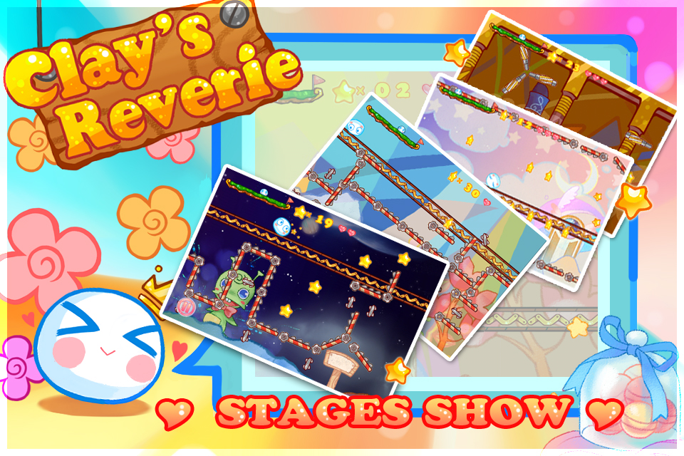Screenshot Clay's Reverie Free
