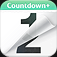 Countdown+ Event Reminders Lite (Calendar and Facebook Event Countdowns with Timer presets)