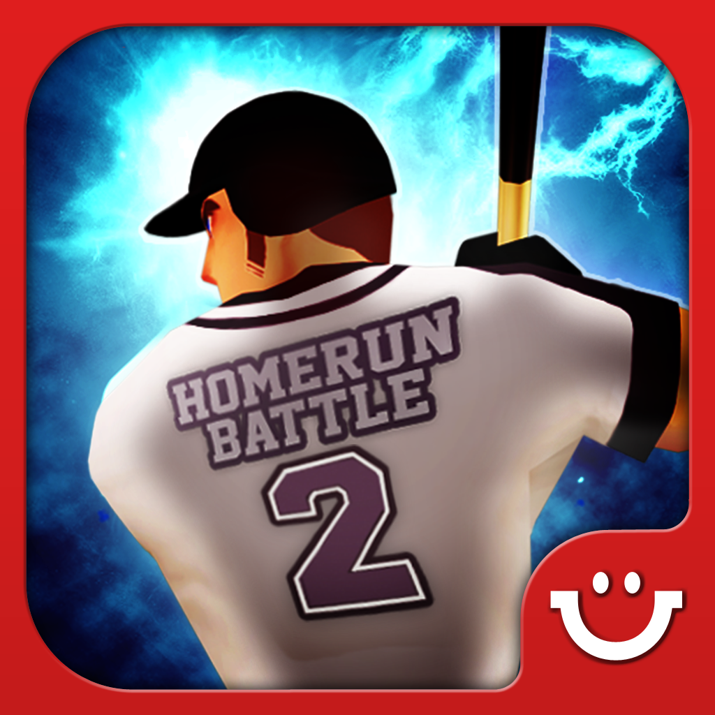 Homerun Battle 2 FREE iOS