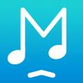 Musica - ウィジェットプレーヤー